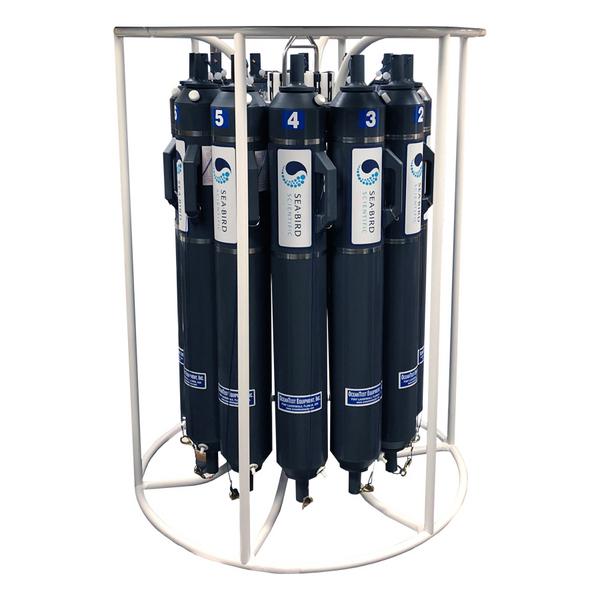 SBE 32 Water Carousel Sampler
