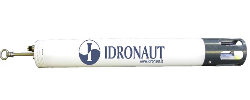 Idronaut ph and redox probe