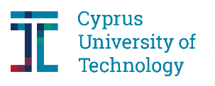 Cyprus University of Technology (CUT) Logo