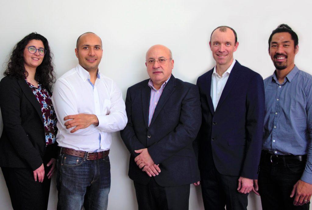 Cyprus Subsea Team 2020